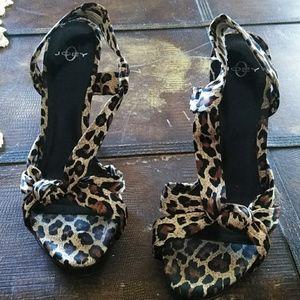 Joey heels